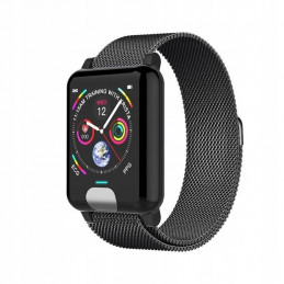 Smartwatch ARIES WATCHES E04