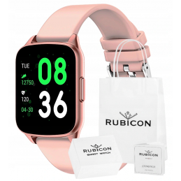 Smartwatch RUBICON RNCE42 /...