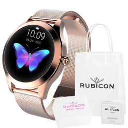 Smartwatch RUBICON RNBE37...