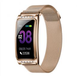 Smartwatch GEPARD WATCHES F28