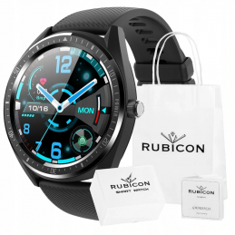 Smartwatch RUBICON RNCE55
