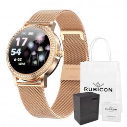 Smartwatch RUBICON RNBE63