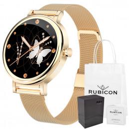 Smartwatch RUBICON RNBE64