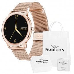 Smartwatch RUBICON RNBE66
