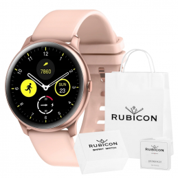 Smartwatch RUBICON RNCE61